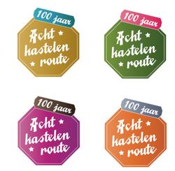 Acht Kastelen Route