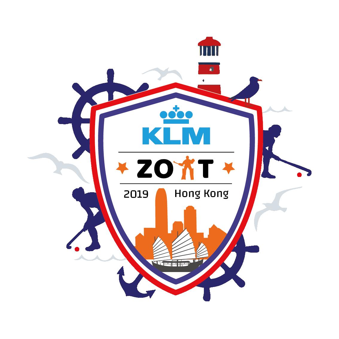 KLM ZOAT 2019