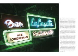 Pensinsula Magazine
