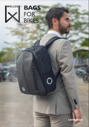 ADB Design & Branding - Willex catalogus