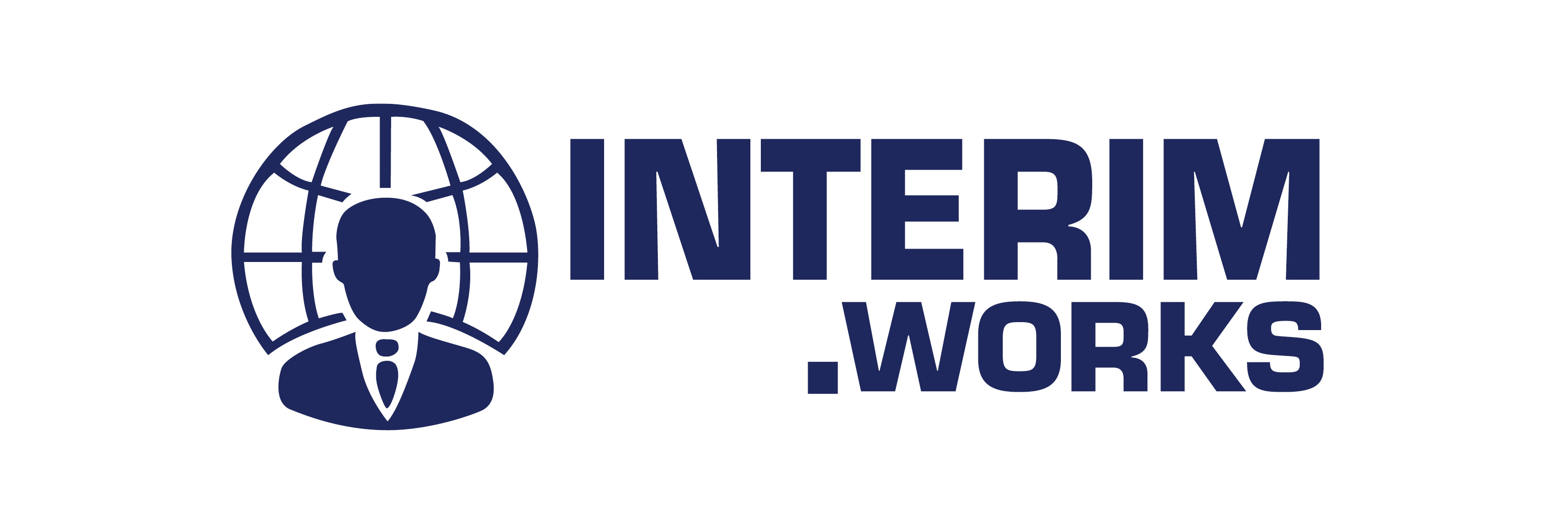 Interim.works - Logo