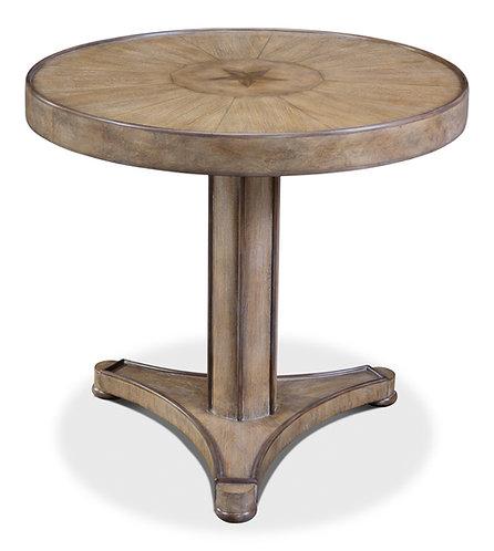 Milo Lamp Table