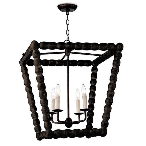 Perennial Lantern (Ebony)