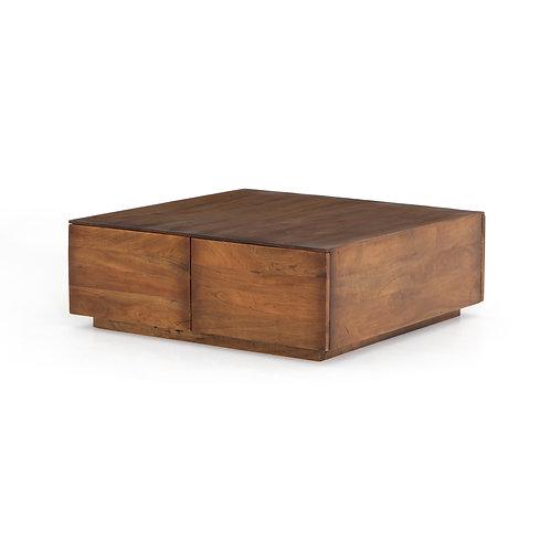 Dmitri Storage Coffee Table-Reclaimed Fr
