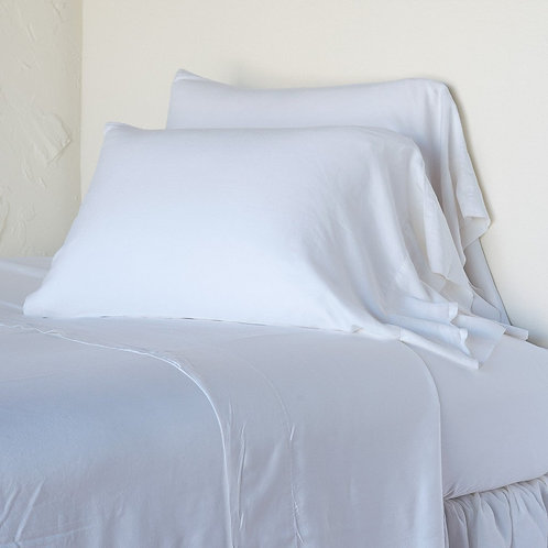 Madera Luxe Flat Sheet