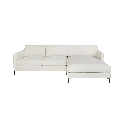 Madden 2pc Sectional