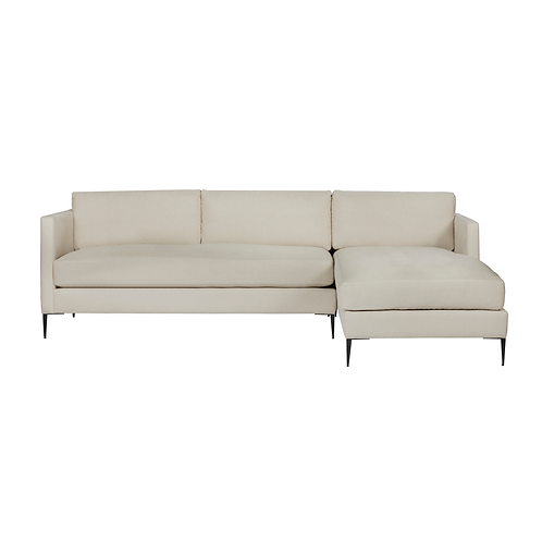 Benedict 2 PC Sectional