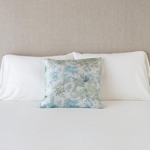 Rosalina Square Throw Pillow