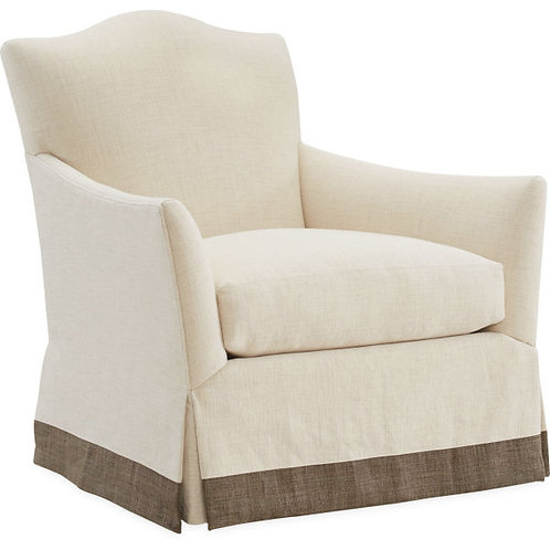 Tate Chair in Smith Natural