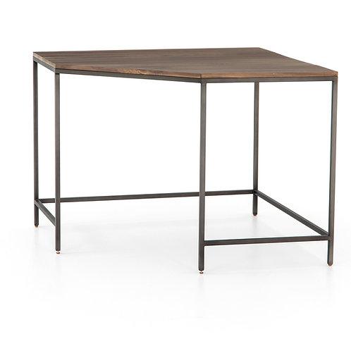 Tomas Modular Corner Desk-Auburn Poplar