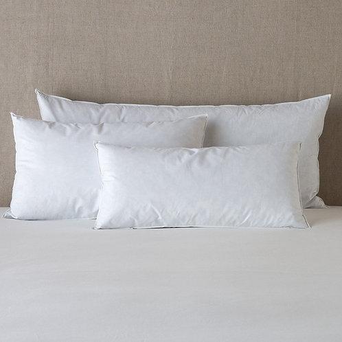 Premium Down Decorative Pillow Insert
