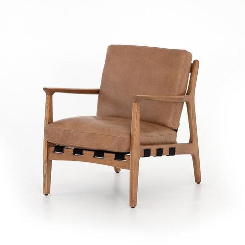 Sacha Chair-Patina Copper
