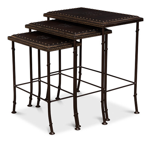 Noble Nesting Tables Set3