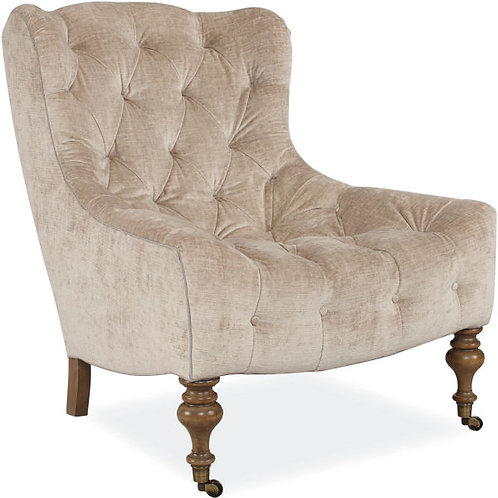 Alan Chair in Bellagio Sand