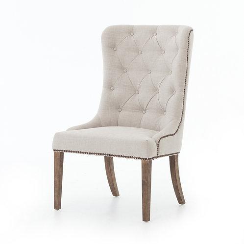 Edgar Dining Chair-Bennett Moon