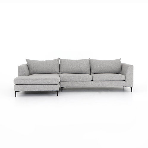 Michel 2 Pc Sectional-Laf Chaise-Lasho