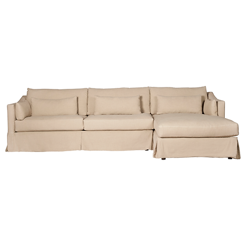 Rebecca Deluxe 2 PC Sectional