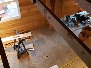 New Colibri Studio Nearing Completion
