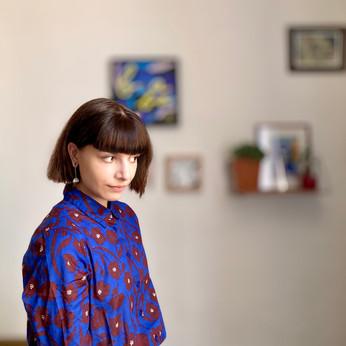 Juliette Pantaléo