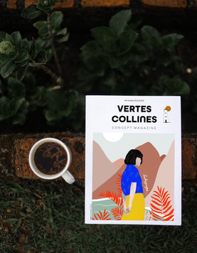 Vertes collines #5