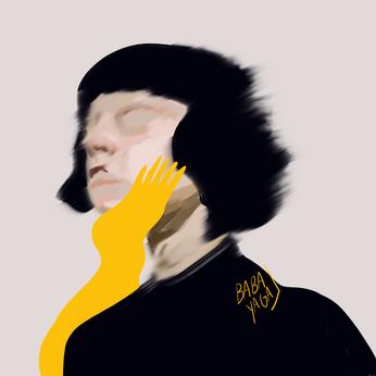 Autoportrait - La gifle