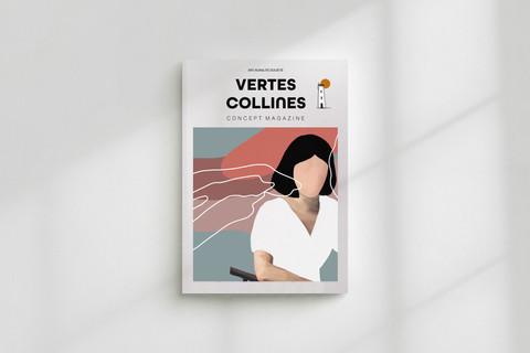 VERTES COLLINES #3