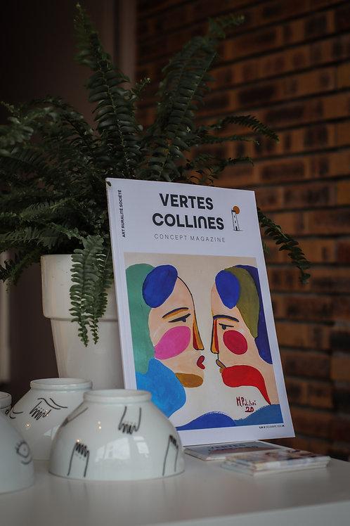 Magazine Vertes Collines #8