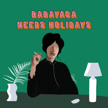 need holidays