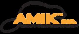AMIK INC. Logo