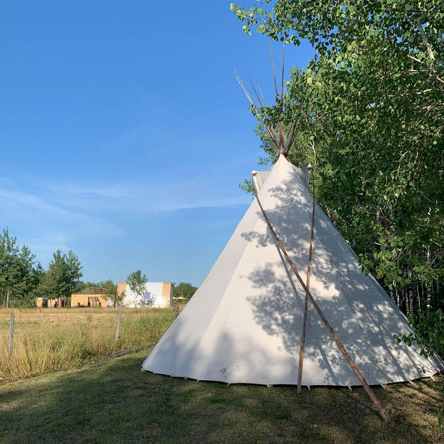 Another Tipi