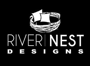 RIVER NEST logo
