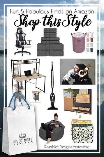 Dorm Room Essentials 2021