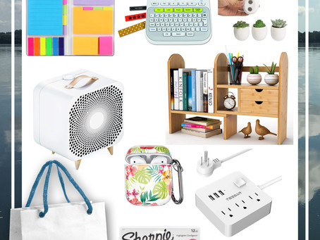 Great Finds for the Office or the Dorm Room