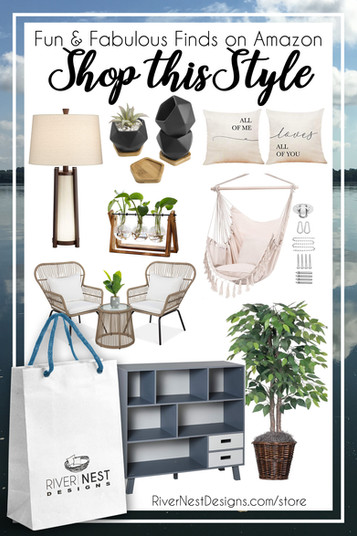 Shop this Style - Boho Favorites