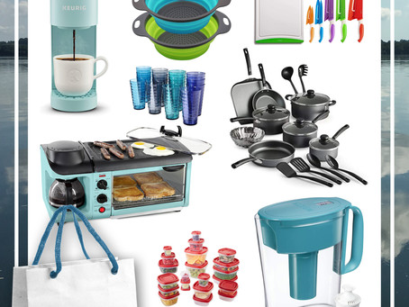 New Home Must Haves for the Kitchen