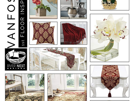 Designer Recommendations - VanFossen