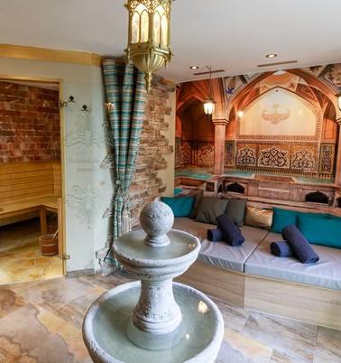 Orient Privat Spa