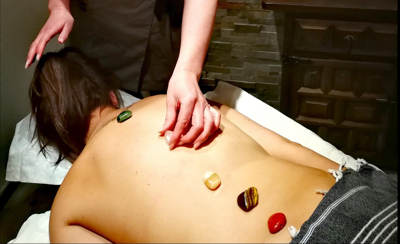 Chakren Energy Massage