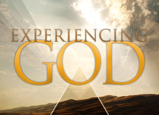 Experiencing God Fall Study
