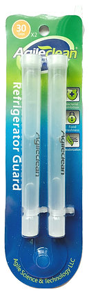 Agileclean Refrigerator Guard (Pack of 2)