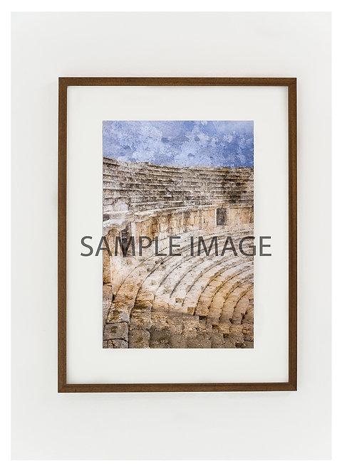 Framed Original Photography (54cm x 41cm)