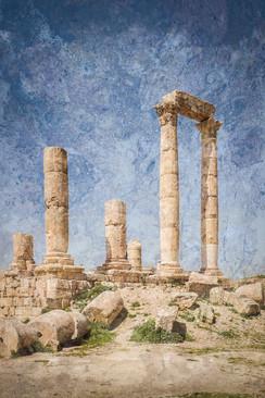 """""""Temple of Hercules"""""""