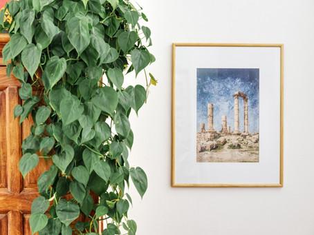 Online Studio Art Sale / Amman