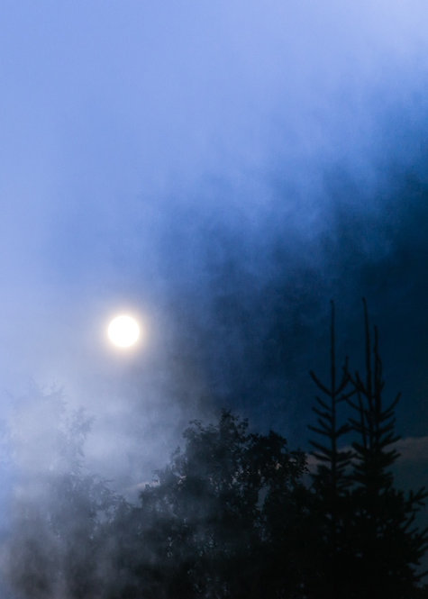 """Blue Moon - 02"""