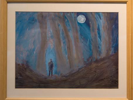 Art and Soul: Mark Wood