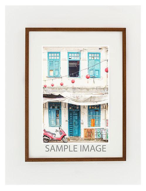 Framed Original Photography (41 cm x 54 cm)