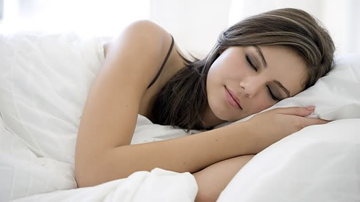 peaceful sleep can be yours