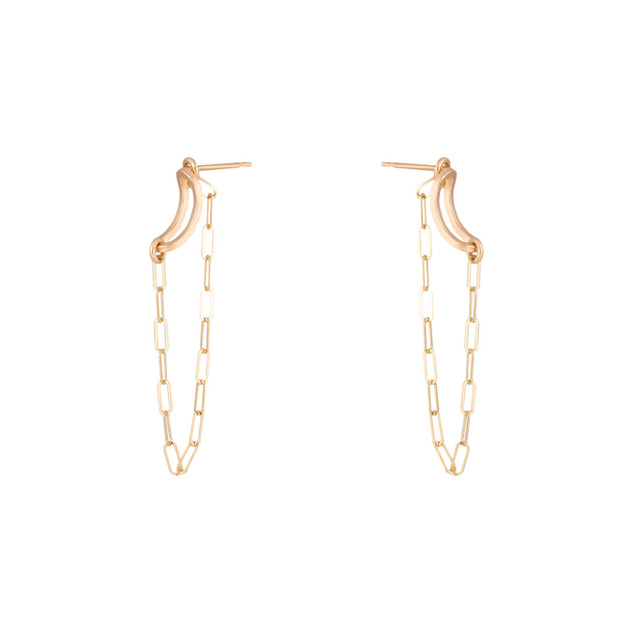 link-dual-earring-gold-fill-filled-produ