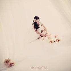 Tocados Ana Vez y Aroa Fotografía