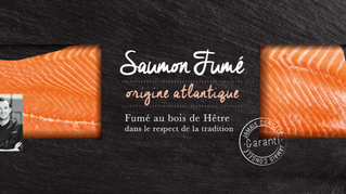 saumon marcel baey